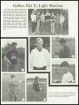 1983 Plymouth High School Yearbook Page 24 & 25