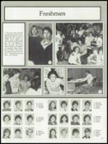 1983 Plymouth High School Yearbook Page 26 & 27