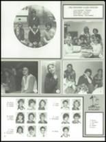 1983 Plymouth High School Yearbook Page 28 & 29