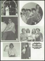 1983 Plymouth High School Yearbook Page 30 & 31