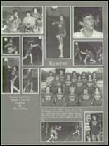1983 Plymouth High School Yearbook Page 34 & 35