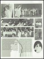 1983 Plymouth High School Yearbook Page 36 & 37