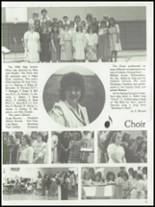 1983 Plymouth High School Yearbook Page 38 & 39