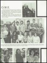 1983 Plymouth High School Yearbook Page 40 & 41