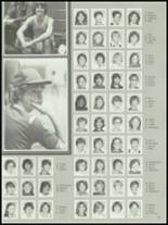 1983 Plymouth High School Yearbook Page 44 & 45