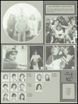 1983 Plymouth High School Yearbook Page 46 & 47