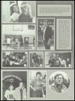 1983 Plymouth High School Yearbook Page 48 & 49