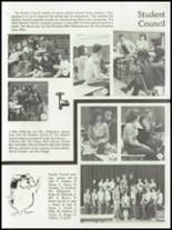 1983 Plymouth High School Yearbook Page 56 & 57
