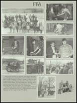1983 Plymouth High School Yearbook Page 58 & 59