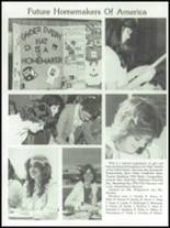 1983 Plymouth High School Yearbook Page 62 & 63