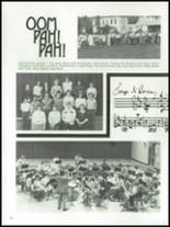 1983 Plymouth High School Yearbook Page 64 & 65