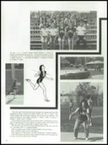 1983 Plymouth High School Yearbook Page 66 & 67