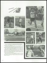 1983 Plymouth High School Yearbook Page 68 & 69