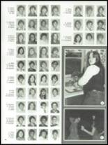 1983 Plymouth High School Yearbook Page 70 & 71