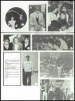 1983 Plymouth High School Yearbook Page 74 & 75