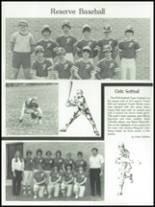 1983 Plymouth High School Yearbook Page 76 & 77