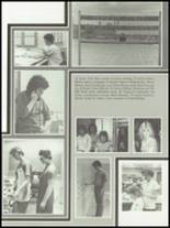 1983 Plymouth High School Yearbook Page 78 & 79