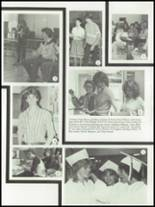 1983 Plymouth High School Yearbook Page 80 & 81