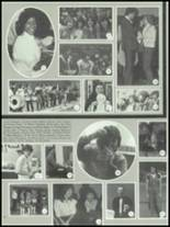 1983 Plymouth High School Yearbook Page 82 & 83