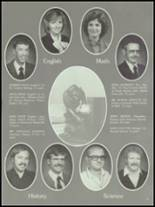 1983 Plymouth High School Yearbook Page 94 & 95