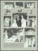 1983 Plymouth High School Yearbook Page 98 & 99