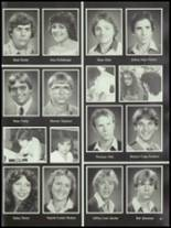 1983 Plymouth High School Yearbook Page 102 & 103
