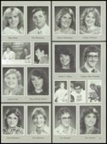 1983 Plymouth High School Yearbook Page 104 & 105