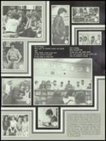 1983 Plymouth High School Yearbook Page 112 & 113
