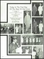 1983 Plymouth High School Yearbook Page 114 & 115