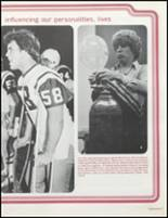 1979 Mesa High School Yearbook Page 10 & 11