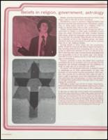 1979 Mesa High School Yearbook Page 14 & 15