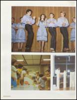 1979 Mesa High School Yearbook Page 20 & 21
