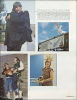 1979 Mesa High School Yearbook Page 22 & 23