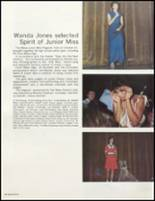 1979 Mesa High School Yearbook Page 32 & 33