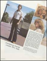 1979 Mesa High School Yearbook Page 34 & 35