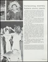 1979 Mesa High School Yearbook Page 38 & 39