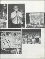 1979 Mesa High School Yearbook Page 42 & 43