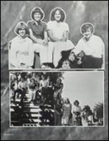 1979 Mesa High School Yearbook Page 50 & 51