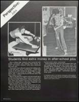 1979 Mesa High School Yearbook Page 52 & 53