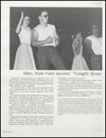 1979 Mesa High School Yearbook Page 54 & 55
