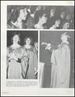 1979 Mesa High School Yearbook Page 56 & 57