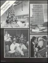 1979 Mesa High School Yearbook Page 58 & 59