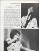 1979 Mesa High School Yearbook Page 72 & 73