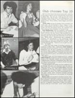 1979 Mesa High School Yearbook Page 74 & 75