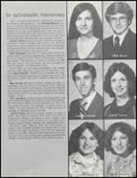 1979 Mesa High School Yearbook Page 76 & 77
