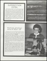 1979 Mesa High School Yearbook Page 78 & 79