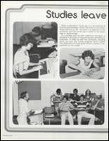 1979 Mesa High School Yearbook Page 80 & 81