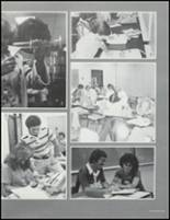 1979 Mesa High School Yearbook Page 84 & 85