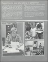 1979 Mesa High School Yearbook Page 86 & 87