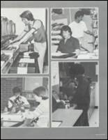1979 Mesa High School Yearbook Page 88 & 89